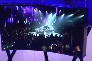 Geneva Motor Show 2012 – Press Conference