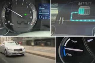 Geneva Motor Show 2011 – Infiniti news