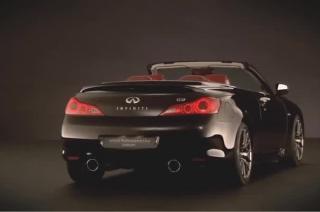 IPL G Cabrio Concept