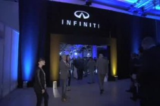 Infiniti Launch of Q30 B-Roll