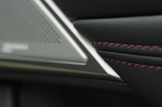 INFINITI Q50 Interior details