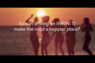 INFINITI Q50S Happiness